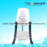 Desk Top distributeur d'eau avec plateau en plastique (Y-MMJS)