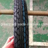 최상 좋은 Pirce 기관자전차 타이어 및 관 (2.75-17)