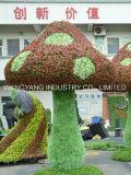 De kleurrijke Kunstmatige Vlinder van het Gras voor Decoratie