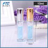 empacotamento cosmético de vidro do frasco de perfume de 5ml 10ml