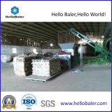 Macchina d'imballaggio idraulica Hm-2 per carta straccia e l'animale domestico