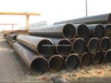 API 5L ASTM A106 GR. Tubo sin soldadura del acero de carbón de C