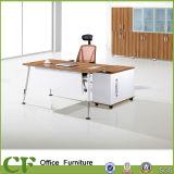 Mobilier de bureau Chuangfan métal modernes Bureau exécutif de la jambe CF-D81607