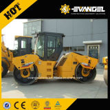 New Xd132 Road Roller Price Drum Roller