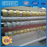 Machine de fente estampée par usine professionnelle de bande du cachetage Gl-210