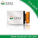 Индикация дюйма TFT LCD модуля 2.4 LCD цвета