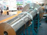 Het gesmede Smeedstuk van de Schacht van de Precisie van het Staal SAE4135 DIN1.7720