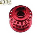 Aero OEM de haute précision d'usinage CNC Lathing Services de fraisage