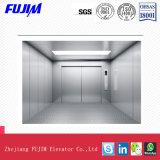 Ascenseur de fret 5000kg de la capacité, vitesse 0.5m/S