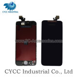 Komplettes LCD-Display für Mobiltelefone für iPhone 5G