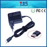 Lenovo Yoga 3 PRO Square USBのための20V 2A Laptop AC Adapter