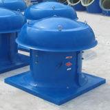 Ventilador de ventilação montado telhado do fluxo axial da alta qualidade FRP