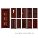 中国の製造の固体木のドア