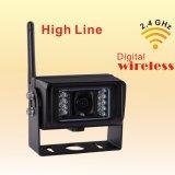 Système d'appareil photo numérique vidéo caméra sans fil pour combiner