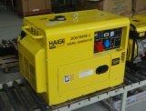 5kVA stille Diesel Generator (DG6700SE)