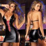 Ночной клуб износа открыть бюст белье Sexy белье для женщин