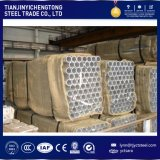 На заводе прямой продажи алюминиевых полой трубке/ трубопровода
