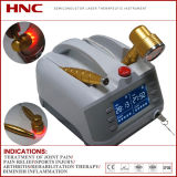 의학 Laser /Cold Laser 저수준 Laser 진통 개화 물리 요법 장비 (HY30-D)
