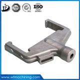 L'alta precisione di alluminio la pressofusione/di alluminio la precisione della pressofusione che lavora la precisione alla macchina di supporto la pressofusione