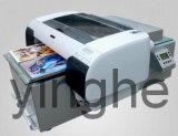 De perfecte Flatbed Printer van de Kleur voor T-shirt (yh-A2)