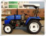 판매를 위한 Huaxia 30HP 40HP 45HP 4WD 트랙터