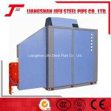 Gebrauchtwaren-Stahlgefäß-Schweißgerät