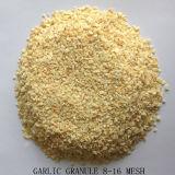Обезвоженное качество зерна чеснока хорошее от фабрики
