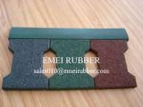 De multifunctionele Rubber RubberTegel van de Betonmolen van de Vloer van de Garage