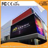 P8 pleine couleur personnalisée Outdoor Affichage LED TV à écran LED