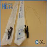 Wegwerfbarer medizinischer PVC-Saugkatheter