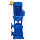 Pompa a più stadi verticale ad alta pressione