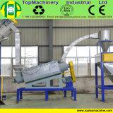 Réutilisation de la machine à laver en plastique de plastique de bouteille à lait de baril de coffre en plastique en plastique de panier de bouteille de HDPE de bouteille d'animal familier