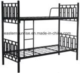 Кровать нары металла утюга слоя двойного Decker штата армии стальная