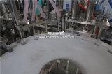 Máquina de rellenar automática detergente del champú cosmético del desinfectante