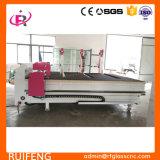 Máquina de estaca de vidro pneumática das cabeças de estaca (RF3826AIO)