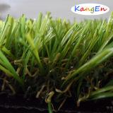 Трава Sythetic для Landscaping с формой u