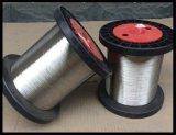 Maglia 304L 316 316L del certificato ss 304 di iso che tesse il collegare 0.025-5.0mm dell'acciaio inossidabile