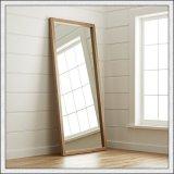 Espelho desobstruído/espelho de prata colorido com certificado de Ce/SGS/ISO