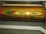 Голографическая тепловой пленки для ламинирования