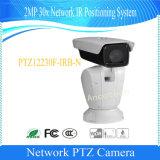 Cámara del sistema de colocación del IR de la red de Dahua 2MP 30X IP (PTZ12230F-IRB-N)