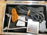 machine de test en plastique en caoutchouc de résistance à la traction de ressort universel de l'ordinateur 50kn (WDW-50)