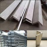 中国の工場201 304 316ステンレス鋼の角度