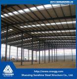 Структура света большой пяди стальная для пакгауза, панельного дома