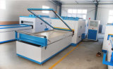 Gabinete da porta de madeira Janela Prensa Máquina de formação de vácuo