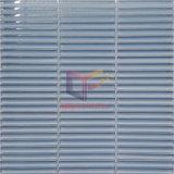 De lichtgroene Tegel van het Mozaïek van het Glas (PT63)
