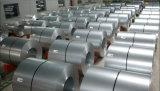 Bobina de acero de Aluzinc para el producto de acero del material de construcción