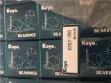 벌레 흡진기 7515e를 위한 일본 테이퍼 롤러 베어링 32215jr에 있는 고품질 Koyo 방위