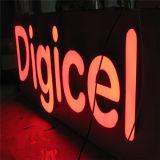 رسالة LED الخاصة بالقناة علامة شعار الشركة