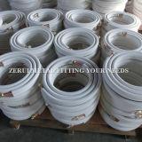 3 mètres de paires de tube de cuivre pré isolé de bobine