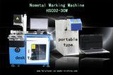 Machine d'inscription de non-métal de laser de CO2, machine de découpage de gravure de laser
